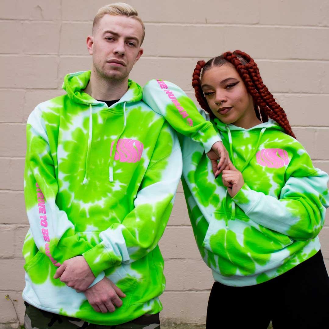 Planet B hoodies photo