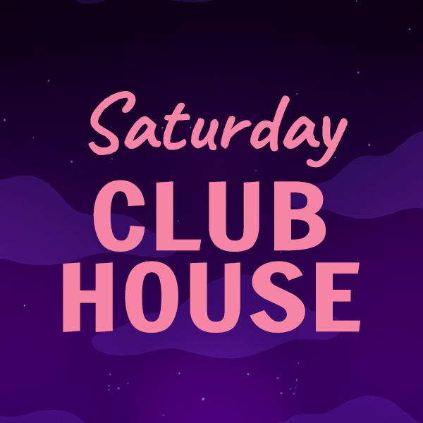 Saturday Clubhouse icon