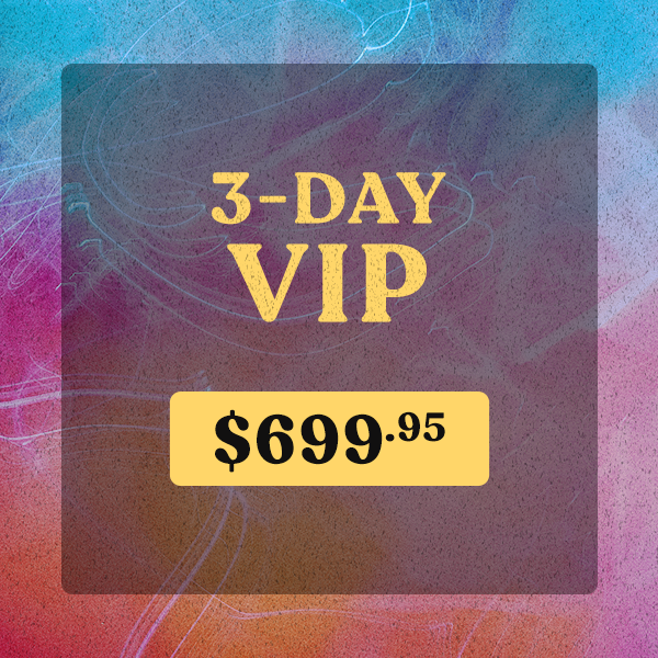 3-DAY VIP ticket icon