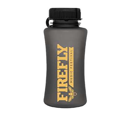 Firefly 2020 water bottle