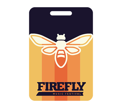 Firefly 2020 collectible pass