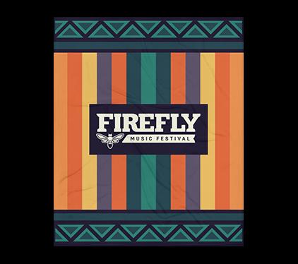 Firefly 2020 blanket