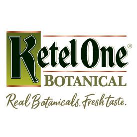 Ketel One Botanical logo