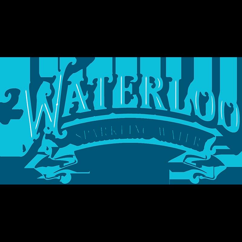 Waterloo Sparkling Water