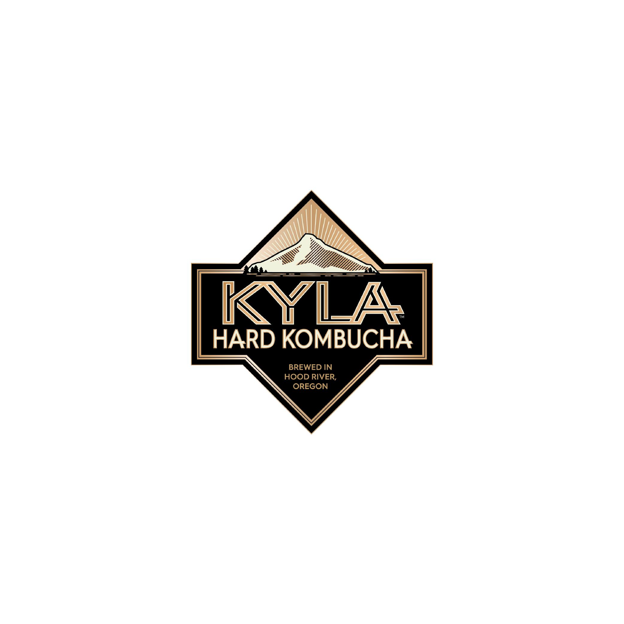 Kyla Kombucha