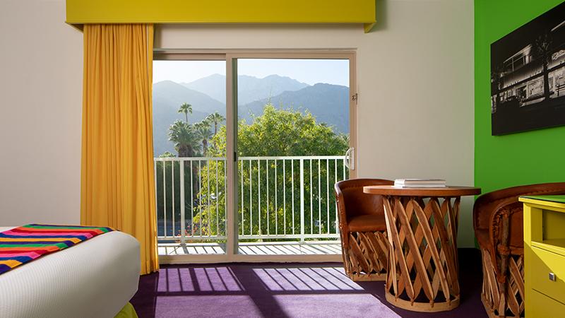 Standard Saguaro room