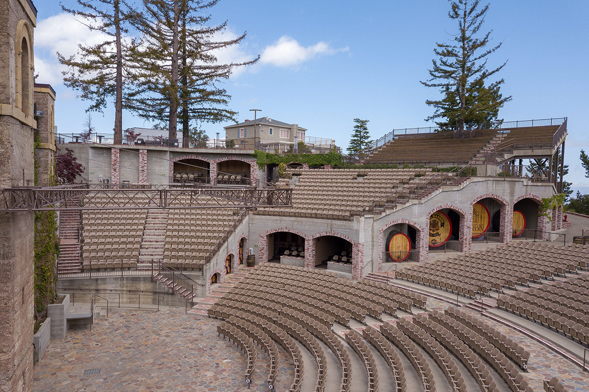 Mountain Winery 2019 Schedule The Mountain Winery
