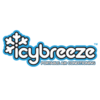 Icy Breeze Logo