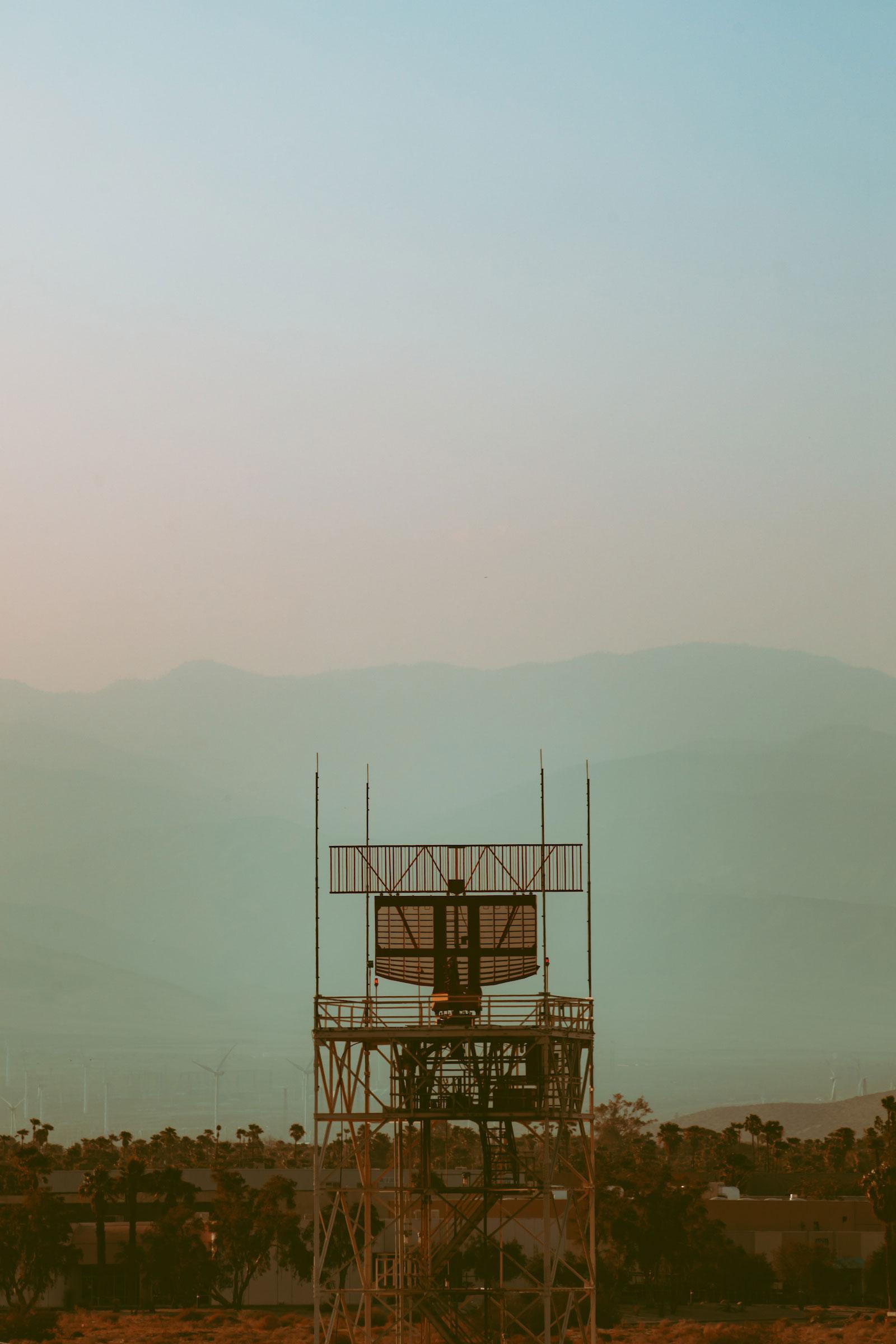 Desert Air photo